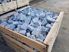 Silver Granite Setts Pavers Slabs Edging Blocks - Sale - Clearance