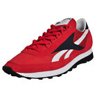 Reebok Classic Aztec Men's Casual Retro Heritage Fashion Trainers Red