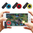 For All Touch Screen Phone Fling Mini Joystick Support mobile legend And More VF