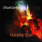 Lucifer Was - Dies Grows [CD]