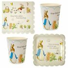 Peter Rabbit Easter Party Supplies - Value Pack Party Kit For 12