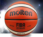 Molten V5M4500 Volleyball / GG7X 7 PU Men's Basketball In/Outdoor Fun Training