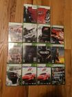 Xbox 360 Games - 14 Titles to Choose From - Great Condition with Manual