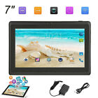7inch Android 4.41 OS 3G WiFi Ouad Core 4GB 512MB 1.3MP Cam G-Sensor Tablet PC