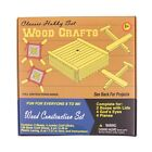 New Retro Craft Kit for Bracelets, Keychains, Weaving, Dream Catchers and More!