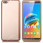 Unlocked 6 Inch Android 7.0 Cell Phone Dual SIM 3G GPS WIFI Quad Core Smartphone