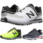 New Balance Mens NBG518 Spikeless Golf Shoe Brand New