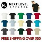 Kyпить Next Level Apparel Men's Premium Crew Neck T-Shirt 3600 Basic Tee 20 colors на еВаy.соm