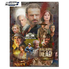 The Walking Dead Characters 5D DIY Diamond Painting