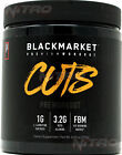 BlackMarket Labs Adrenolyn CUTS Pre Workout  FREE SHIPPING B