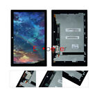 CA For Sony Xperia Tablet Z LTE SGP351 SGP321 SO-03E LCD Display Touch Screen
