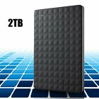 1TB 2TB DRIVE HDD external hard disk USB3.0 2.5