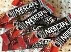 Nescafe  Original Double Filter INSTANT COFFEE Single/STICKS/Sachets BB 02/2021