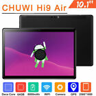 "CHUWI Hi9 Air 10.1"" Android 8.0 Tablet Deca Core 4G 64G 4G WIFI Dual SIM PC Lot"