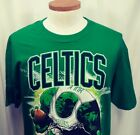 NBA Boston Celtics Marvel Incredible Hulk Men's Graphic T-Shirt NWOT Size S - XL on eBay