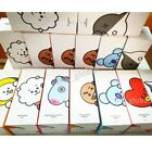 BT21 X PARIS BTS BAGUETTE LIMITED ICE TUMBLER NEW + Free Shipping