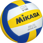 Mikasa MGV Tricolour Volleyball 180gm 200gm 230gm 260gm-Official Team Match Game
