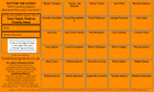 25 x A5 Sports Fundraising Cards : Charity Raffle Fundraiser : Scratch Cards
