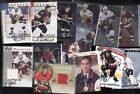 OTTAWA SENATORS JERSEY AUTOGRAPH NHL HOCKEY CARD SEE LIST $5.0 CAD on eBay