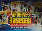 2018 Topps Archives Baseball Complete Your Set Pick Your Card