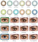 Vibrant Color Contacts Eye Lenses Colorblends Cosmetic Makeup Lens- LAST 2 YEAR