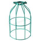 E27 Industrial Vintage Bulb Wire Cage Metal Steel Lamp Guard Light Lampshade