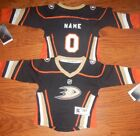 Anaheim Mighty Ducks Infant  NHL Hockey Jersey add  any name & number $47.37 CAD on eBay