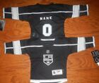 Los Angeles Kings Infant NHL Hockey Jersey add any name  number