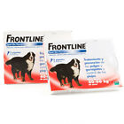 Frontline Spot On For Dogs (40-60Kg) Flea, Tick & Lice Treatment XL 1, 3, 6 pip