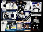 TAMPA BAY LIGHTNING AUTOGRAPH JERSEY NHL HOCKEY CARD SEE LIST $5.0 CAD on eBay