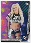 2018 Topps WWE Women's Division Wrestling Base & RC #1 to #50 - U PICK CARDS
