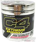 Cellucor C4 Extreme Energy Pre Workout (30 Servings) FREE SHIP