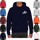 New Atlanta Braves Hoodie Warm Fleece Pullover Sweatshirt Nap Team Uniform 0095 on Ebay