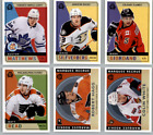 2017-18 O-Pee-Chee Hockey - Retro Parallel /Update Cards - Choose Card #'s 1-650 $0.99 USD on eBay