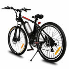 Road/Commuter Bike Racing/Electric Bicycle/Spinning Cycling Sport EBike Mountain
