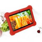 """7"""" 8GB Kids Tablet PC Quad Core Wifi 2 Camera Android 4.4 Bundle Case Child Gift"""