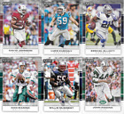 2017 Panini Playoff Football - Base & Legends Cards - Choose From Card #'s 1-200 $0.99 USD on eBay