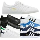 adidas Originals Men's Superstar Stan Smith Gazelle OG Blue Black White Trainers