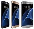 Samsung Galaxy S7 32GB Smartphone AT&T T-Mobile Sprint or Unlocked Black Gold