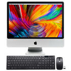 Apple iMacs 20-Inch & 21.5-Inch 4-16GB RAM 120GB-1TB HDD (Custom Built to Order)