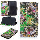 For iPhone X XS Max XR 3D Patterns PU Leather Card Wallet Flip Stand Case Cover