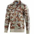 New Adidas Originals Firebird bliss Camo Track Jacket Track Top Camouflage