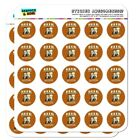 Beer Goggles Why Let Reality Ruin Night Planner Calendar Scrapbooking Stickers