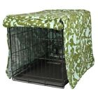 """Molly Mutt Dog Kennel Crate Cover """"Amarillo"""" 100% Washable Cotton ~ Ships FREE"""