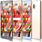 6 Inch Large 18 :9 Screen Android 7.0 Mobile Cell Phones Unlocked 3g Quad Core