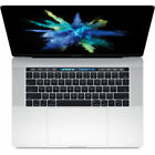 Apple 15&quot; MacBook Pro TouchBar 2.8GHz i7 16GB 256GB SSD MPTR2LL/A MPTU2LL/A <br/> FREE 1 YEAR WARRANTY INCLUDED! FREE RETURNS!