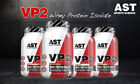 AST Sports Science VP2 WHEY PROTEIN ISOLATE - 32 Servings PICK FLAVOR