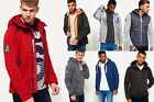 New Mens Superdry Hoodies Selection - Various Styles & Colours 0811