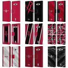 OFFICIAL NBA HOUSTON ROCKETS LEATHER BOOK WALLET CASE FOR SAMSUNG PHONES 3 on eBay
