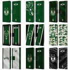 OFFICIAL NBA MILWAUKEE BUCKS LEATHER BOOK WALLET CASE FOR SAMSUNG PHONES 3 on eBay